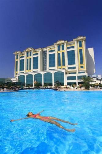 Ottoman Palace Aırport Hotel Th