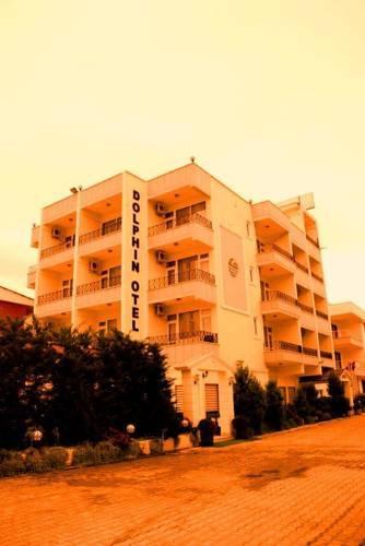 Dolphin Hotel Samsun