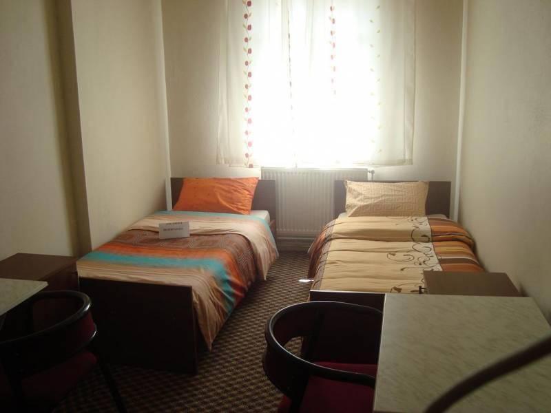 Turkuaz Guesthouse