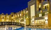 Adrina Hotel De Luxe