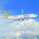 Pegasus 49,99 Euro'ya Saraybosna'ya uçuyor