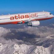 Atlasjet Simferpool seferlerine başladı