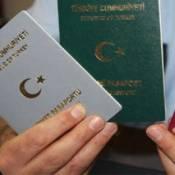 Yeni Pasaport Çıkartacaklar Dikkat!