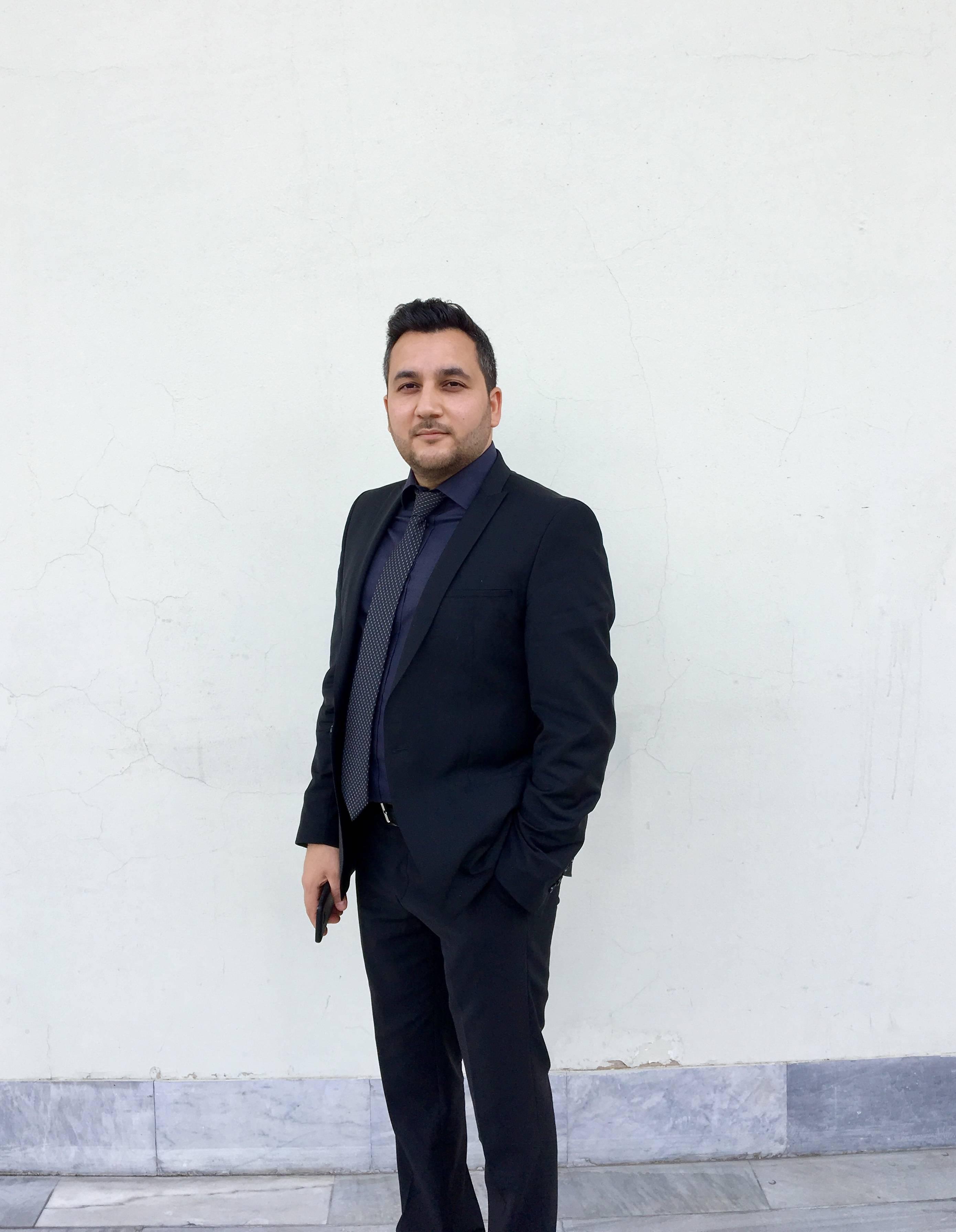 Mustafa Boyacı