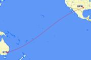 Dünyanın en uzun 7 uçuşu