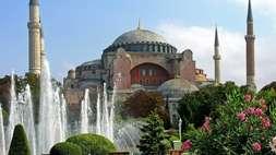 Ankara - İstanbul uçak bileti