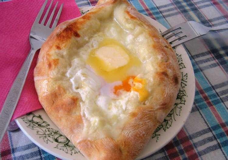 Простые блюда грузинской кухниы с фото