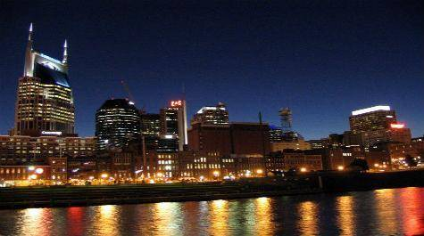 Cheap Flights To Nashville Compare And Book Easily Wingie