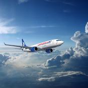 Anadolujet, İstanbul-Şırnak ve Ankara-Kahramanmaraş uçuşlarına başladı