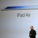 İşte iPad Air'in özellikleri