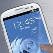 Galaxy S3 çılgınlığı!