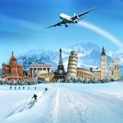 Yılbaşı için ucuz uçak bileti fırsatı