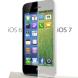 İşte iOS 7'nin özellikleri