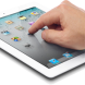 iPad 4'e 128 GB hafıza