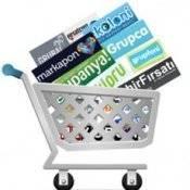Online alışveriş pazarı büyüyor