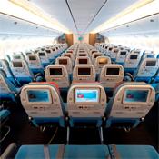 Hasta ve engelliler için uçak yolculuğu
