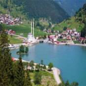 Sıcakta Trabzon'a uçun, yaylaya çıkın