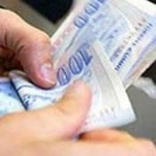 Takipteki kredilerde azalma dikkati çekti!
