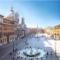 Bayram'da Roma keyfi