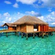 THY, Maldiv Adaları seferlerine başladı