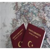 Schengen Vizesinde Maliyet Arttı, Vize Süresi Kısaldı