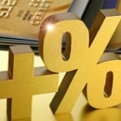 Kredi kartı azami faiz oranları değişmiyor!