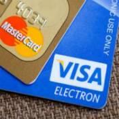 Kredi kartlarındaki Visa ve Mastercard ne demektir?