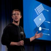 Facebook telefon uygulaması Home'u tanıttı