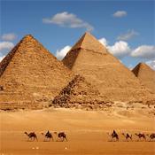 Mısır sınır vizesini kaldırdı