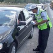 Trafik cezaları artıyor