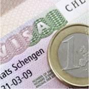 En çok Schengen vizesini Fransa verdi