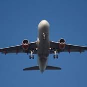 Uçak yolculuğu favorimiz oldu