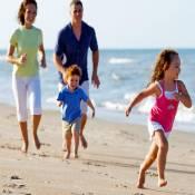 Çocuk ile tatile gidilebilecek 6 yer