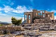 Atina, Selanik, Kahire ve daha fazlasına Enuygun'a özel %25'e varan indirim