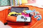 Yaz tatili bavulu hazırlarken hayat kurtaran 6 taktik