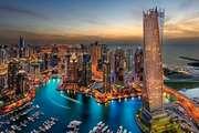 Dubai, Bahreyn ve Cape Town'a gidiş dönüş 429 dolardan başlayan fırsatlar