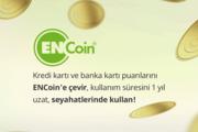 ENCoin ile tatilini erteleme!