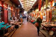 Bir günde bin lezzet: Gaziantep!