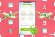 Enuygun mobil uygulamasıyla ucuz uçak bileti yakala!