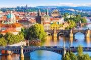 Altın şehir Prag
