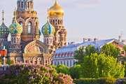 Rusya'ya elektronik vize ile seyahat kolaylığı