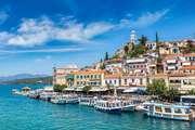 Yunan adalarına kapıda vize uygulaması kalktı