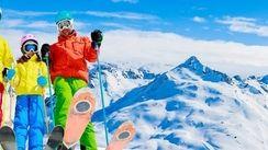 Vizesiz kayak rotaları
