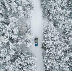 Kışın keyfini yaşayabileceğiniz 10 rota