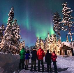 Aralık'ta gidilecek en güzel 7 yer