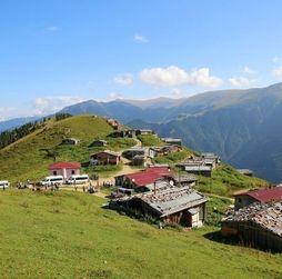 Türkiye'de yayla turizmi yapılabilecek EN iyi yerler