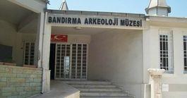 Bandırma'da gezilecek yerler