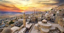 Mardin'de Yapılacaklar