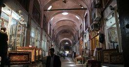 Tebriz'de gezilecek yerler