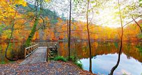 Ekim'de gidilecek EN güzel 7 yer